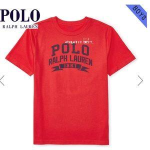 4 for $35 Ralph Lauren Polo Cotton Tee Shirt